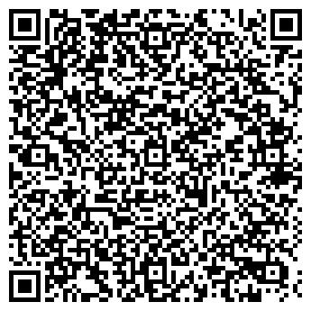 QR-код с контактной информацией организации ИП Бондарев С.М.