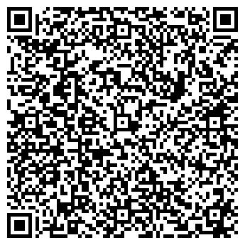 QR-код с контактной информацией организации Грузчики/Разнорабочие