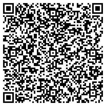 """QR-код с контактной информацией организации ЧУП """"ЛельСанАвто"""""""