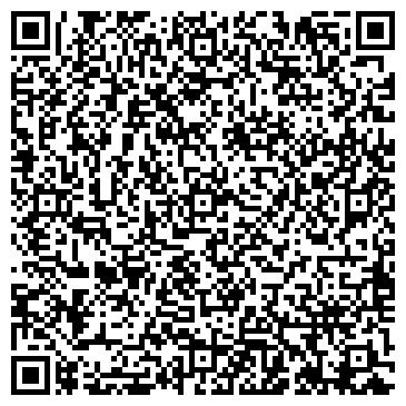 QR-код с контактной информацией организации Частное акционерное общество ПрАТ «Будінженермережа-5»
