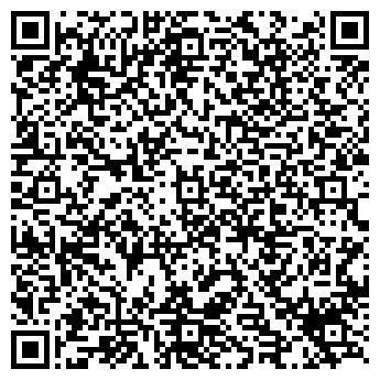 QR-код с контактной информацией организации sevlushfx
