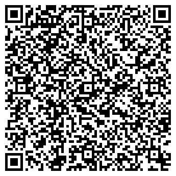 QR-код с контактной информацией организации ФОП Гайнуллин В.И.