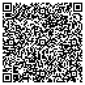 QR-код с контактной информацией организации Землекоп