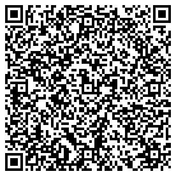 QR-код с контактной информацией организации Субъект предпринимательской деятельности Цымбалюк