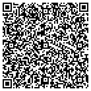 QR-код с контактной информацией организации Гиз Контакт