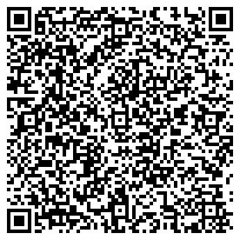 QR-код с контактной информацией организации Bearded Site