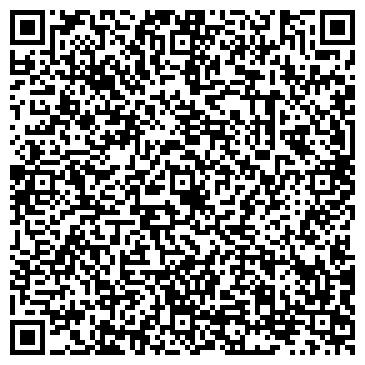 QR-код с контактной информацией организации GrandUnion