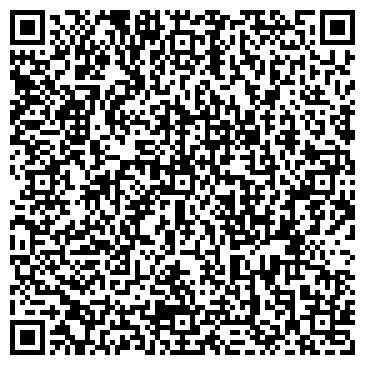 QR-код с контактной информацией организации ФЛП Федосеев Д.Ю.