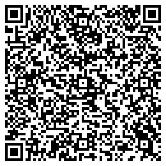 QR-код с контактной информацией организации ЧП Евдокимов