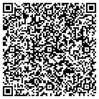 QR-код с контактной информацией организации ЧП Алексеенко