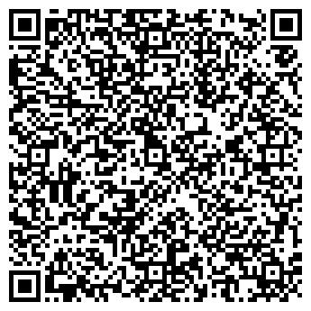 QR-код с контактной информацией организации Зоотакси, Общество с ограниченной ответственностью