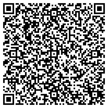 """QR-код с контактной информацией организации ПП """"Крас Авто"""""""
