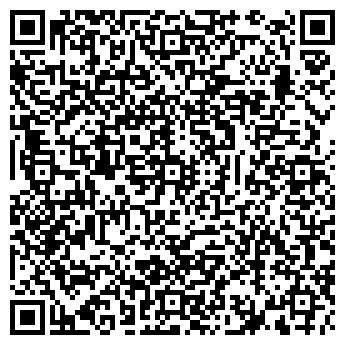 QR-код с контактной информацией организации ЧП Пронский Е. Б.