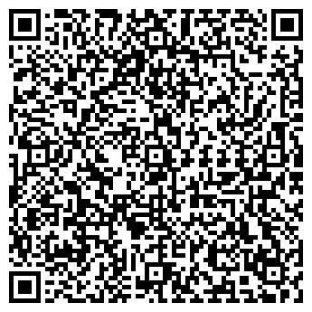 QR-код с контактной информацией организации Груз-сервис