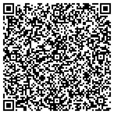 QR-код с контактной информацией организации Garage Monitoring (Гараж Мониторинг), ТОО