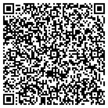 QR-код с контактной информацией организации MLS (МЛС), ТОО