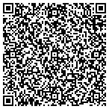 QR-код с контактной информацией организации Компания Анри, ЧП