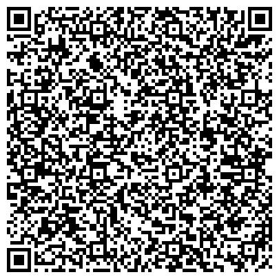 QR-код с контактной информацией организации Вато, предприятие львовского облпотребсоюза, ООО