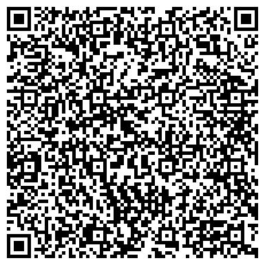 QR-код с контактной информацией организации Евротехника компани, ООО