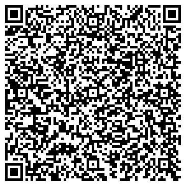 QR-код с контактной информацией организации Трансагрегат, ЧУП