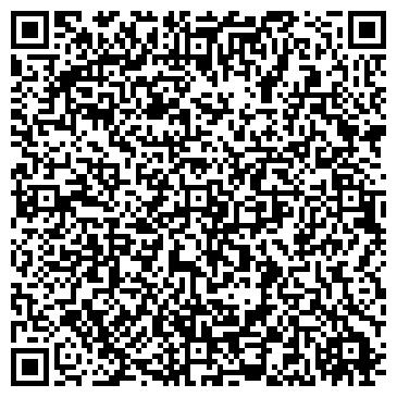 QR-код с контактной информацией организации Частное предприятие Интернет-магазин электроники НОВЫЙ