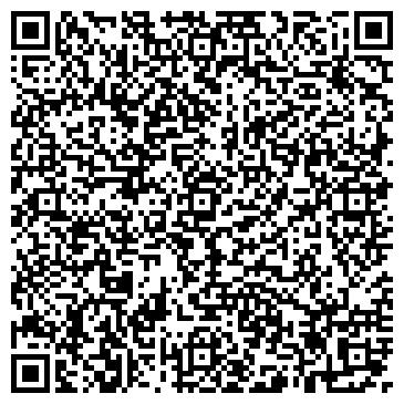 QR-код с контактной информацией организации ТОО AMG Service Astana