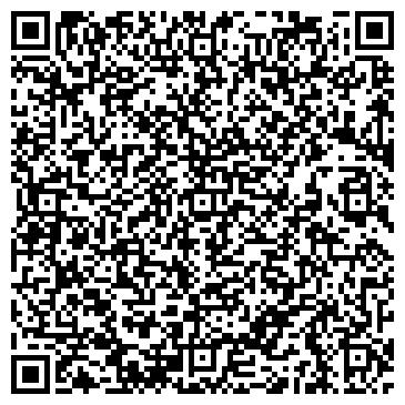 """QR-код с контактной информацией организации ТОО """"АлПласт Комфорт"""""""