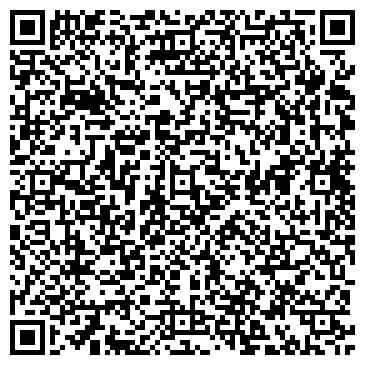 QR-код с контактной информацией организации ООО Авангард-Днепр
