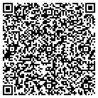 QR-код с контактной информацией организации ООО FEMservis