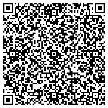 QR-код с контактной информацией организации Прокат лимузинов в Караганде., ИП