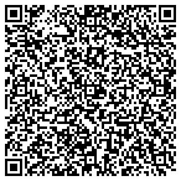 QR-код с контактной информацией организации ООО Лузановка