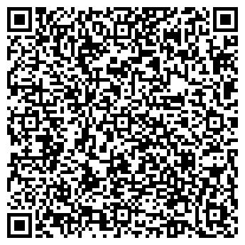 QR-код с контактной информацией организации ИП Аренда лимузина
