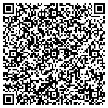 QR-код с контактной информацией организации ООО ATOM Group