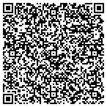 QR-код с контактной информацией организации ООО Зернотрейд