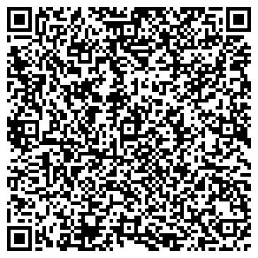 QR-код с контактной информацией организации ИП Кирьянов А.А.