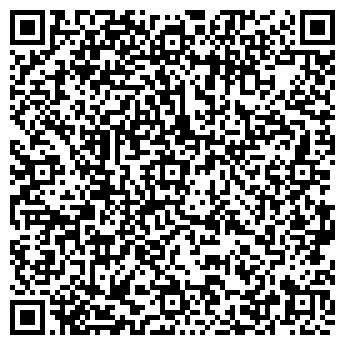 QR-код с контактной информацией организации Лебедев А.А., ИП