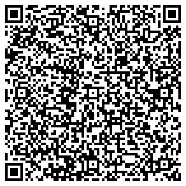 QR-код с контактной информацией организации Грузоперевозки по Киеву