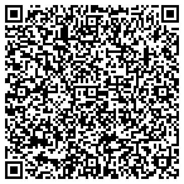 QR-код с контактной информацией организации ООО Борисполь окна сервис