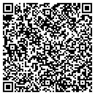 QR-код с контактной информацией организации ИП Адамкович