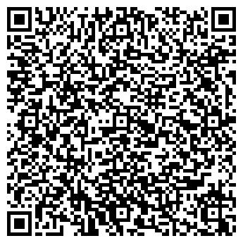 QR-код с контактной информацией организации ООО Ивница
