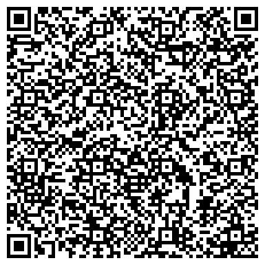 QR-код с контактной информацией организации Инновационный центр приборостроения, ассоциация