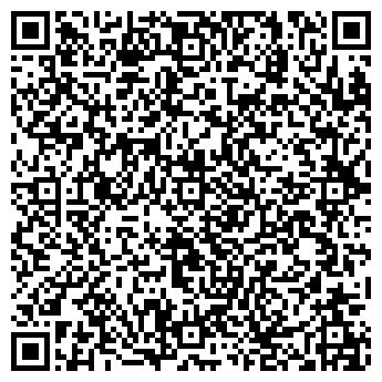 QR-код с контактной информацией организации БелгазНИИпроект ИЧУП