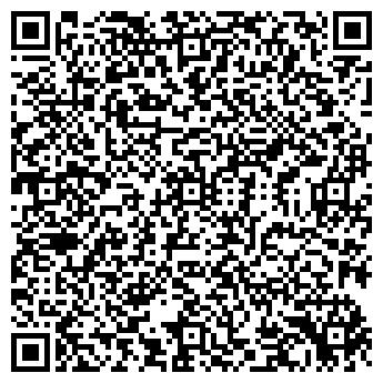 QR-код с контактной информацией организации Проект ГП, ИП