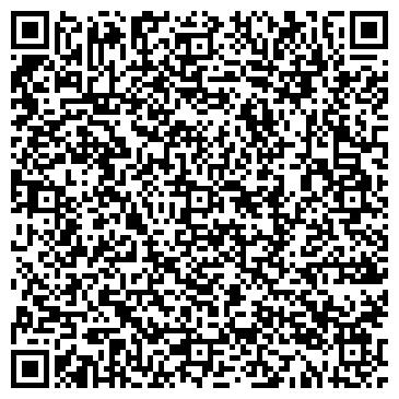 QR-код с контактной информацией организации ВитПроектГрупп, ЧПСУП