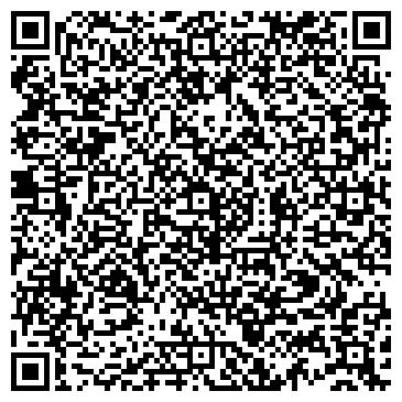 QR-код с контактной информацией организации Институт языкознания им.Я.Коласа
