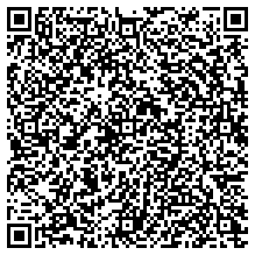 QR-код с контактной информацией организации Инженерное бюро Калинина Ю.К., ПЧУП
