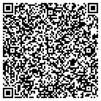 QR-код с контактной информацией организации НТЛаб, ПЧУП