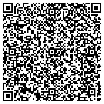QR-код с контактной информацией организации НИИ центр строительных материалов