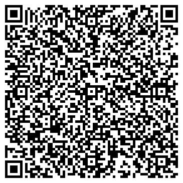 QR-код с контактной информацией организации Вера ОО социальной помощи инвалидам и малоимущим