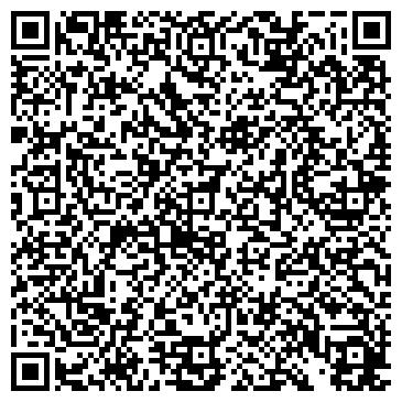 QR-код с контактной информацией организации Управление инженерных работ